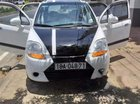 Bán xe cũ Chevrolet Spark năm sản xuất 2009, màu trắng