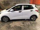 Gia đình cần bán Hyundai Grand i10 bản đủ số sàn, xe bao máy zin, xe mới bảo dưỡng thay