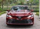 Bán Toyota Camry 2.0E đời 2019, màu đỏ, nhập khẩu