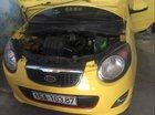 Bán Kia Morning năm sản xuất 2010, màu vàng, nhập khẩu