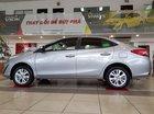 """""""Hot"""" Toyota Vios 1.5E MT khuyến mãi """"Khủng"""" tại Toyota Lý Thường Kiệt. Hỗ trợ góp 80%, đủ màu giao ngay"""