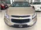 Chevrolet Cruze 2016 - màu nâu vàng, trả trước chỉ từ 141 triệu
