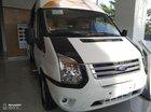 Ford Transit phiên bản giới hạn, đủ màu - KM lên đến 100tr. LH 0901346072, để nhận được giá ưu đãi nhất