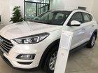 Bán Hyundai Tucson 2.0 tiêu chuẩn trắng 2019 - đủ màu, tặng 10-15 triệu - nhiều ưu đãi. LH: 0964898932
