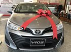 Toyota Tân Cảng Bán Vios 2019 khuyến mãi lớn nhất năm - Trả trọn gói 150 trđ nhận xe. LH 0901923399