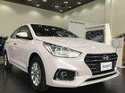 Bán xe Hyundai Accent 2019, màu trắng, đủ màu