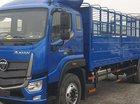 Bán xe Thaco Auman C160. E4 2019 thùng 7m4 tải 9,1 tấn tại Hà Nội. Liên hệ Mr. Tân- 0967463389