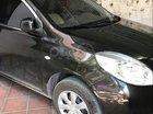 Bán Nissan Sunny XL đời 2018, màu đen đẹp như mới, giá 385tr