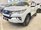 Toyota Chính hãng - Fortuner xăng (nhập)- hỗ trợ ngân hàng 75%
