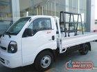 Thaco Bình Dương bán xe tải 2,5 tấn Kia K250, động cơ Hyundai đời 2019, thùng cải tạo chở kính - LH: 0944.813.912