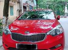 Bán ô tô Kia K3 sản xuất 2015, màu đỏ