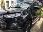 Bán Ford EcoSport 2015 màu đen, biển số thành phố
