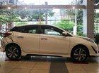 """Toyota Yaris 1.5G khuyến mãi """"Khủng"""" tại Toyota Lý Thường Kiệt, hỗ trợ góp 85%, xe sẵn giao ngay"""