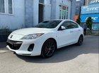 Bán Mazda 3 S sản xuất năm 2014, màu trắng, chính chủ giá cạnh tranh