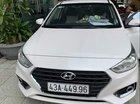 Cần bán Hyundai Accent năm sản xuất 2019, màu trắng, nhập khẩu nguyên chiếc