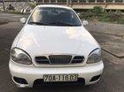 Cần bán Daewoo Lanos 2003, màu trắng, xe nhập
