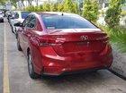Bán xe Hyundai Accent 1.4 AT năm sản xuất 2019, màu đỏ, nhập khẩu