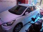 Cần bán Hyundai Accent đời 2012, màu trắng, nhập khẩu chính chủ