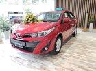 Toyota Vios 2019, trả trước chỉ 150tr nhận xe, tặng gói full phụ kiện