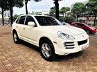 Cần bán xe Porsche Cayenne Cayenne 2009, màu trắng, nhập khẩu