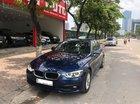 Bán BMW Series 320i LCD sản xuất 2016 xanh kem