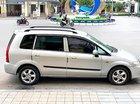 Bán Mazda Premacy đời 2003, màu bạc chính chủ