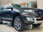 Bán xe Ford Everest Titanium 2.0L 4x4 AT năm sản xuất 2019, nhập khẩu nguyên chiếc