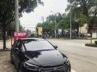 Cần bán xe Hyundai Elantra 1.6 MT sản xuất năm 2016, màu đen số sàn, 490tr