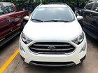 Bán xe Ford EcoSport Titanium 1.5L đời 2019, màu trắng, giá chỉ 600 triệu