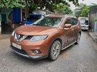 Bán ô tô Nissan X trail năm sản xuất 2017