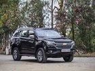 Bán xe Chevrolet Trailblazer 2.5 VGT LTZ 2019, khuyến mãi khủng, hỗ trợ vay 80%