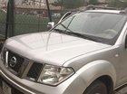 Bán Nissan Navara đời 2012, màu bạc, nhập khẩu nguyên chiếc