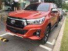 Bán Toyota Hilux 2019 nhập khẩu, siêu khuyến mãi cực lớn