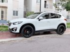 Gia đình bán xe Mazda CX 5 2013, màu trắng, xe nhập, giá chỉ 630 triệu