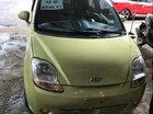 Bán ô tô Chevrolet Spark MT đời 2008, xe đẹp, máy êm, mua về sẵn đi