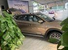 Bán xe Hyundai Tucson 2019, màu nâu, nhập khẩu