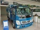 Bán xe tải, tải trọng 3.5 tấn, thùng dài 4.3m, tỉnh BR - VT
