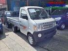 Xe tải nhẹ Dongben 870kg, thùng dài 2m4, trả trước 40 triệu nhận xe ngay