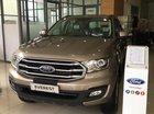 Ford Everest tự động, KM khủng, giá niêm yết chỉ từ 1 tỷ 52tr