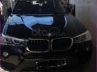 Cần bán BMW X3 đời 2015, màu đen, nhập khẩu