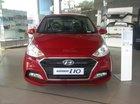 Xe I10 số tự động tại Đại lý Hyundai Tây Đô Cần Thơ, giao xe ngày, và gói quà tặng hấp dẫn