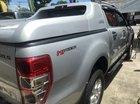 Ford Ranger XLS AT 2015, 4x2, màu bạc - Vay 70% - Nhập khẩu Thái - bảo hành 1 năm