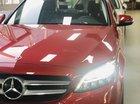 Mercedes C200 2019 khuyến mãi khủng, tặng 100% trước bạ