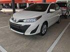 Toyota Vios 2019 giá tốt - khuyến mãi hấp dẫn - giao xe ngay - 0909 399 882
