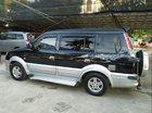 Gia đình bán Mitsubishi Jolie sản xuất 2005, màu đen