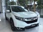Cần bán xe Honda CR V 2019, màu trắng, nhập khẩu nguyên chiếc