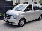 Cần bán xe Hyundai Starex sản xuất 2009, màu bạc, nhập khẩu