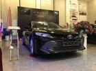Bán xe Toyota Camry sản xuất năm 2019, màu đen, xe nhập