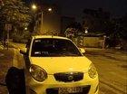 Chính chủ bán xe Kia Picanto năm sản xuất 2008, màu trắng, nhập khẩu