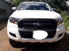 Bán Ford Ranger đời 2017, màu trắng, xe nhập